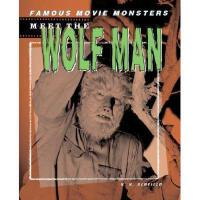 【预订】Meet the Wolf Man