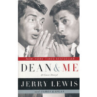 DEAN AND ME(ISBN=9780767920872) 英文原版