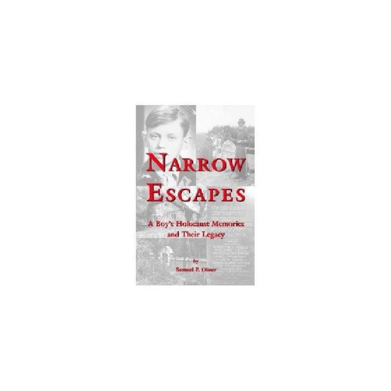 Narrow Escapes