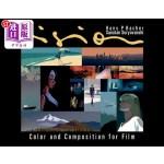 【中商海外直订】Vision: Color and Composition for Film