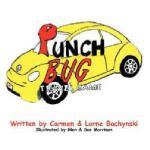 【预订】Punch Bug: Travel Game