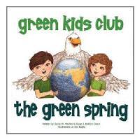 【预订】Green Spring