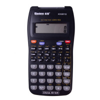 晨光多功能科学函数计算器98152学生计算机 ADG98152