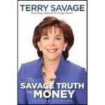 【预订】The Savage Truth On Money, Second Edition