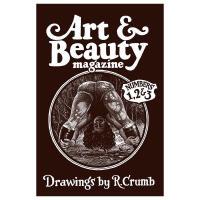 【预订】Robert Crumb: Art & Beauty: Vol. 13罗伯特・克拉姆艺术与美