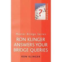【预订】Ron Klinger Answers Your Bridge Queries
