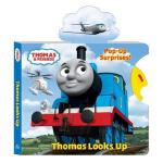 【预订】Thomas Looks Up