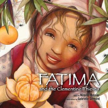 【预订】Fatima and the Clementine Thieves 预订商品,需要1-3个月发货,非质量问题不接受退换货。