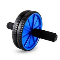 腹肌轮收腹健身器材家用滚轮俯卧撑轮健腹轮