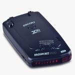 【支持礼品卡】护航8500 X50 美国全新原装国外进口电子狗流动固定测速雷达