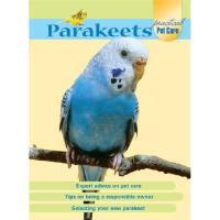 【预订】Parakeets Y9780793810109