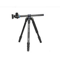 百诺 GA268TB2 专业三脚架 单反相机铝合金便携专业摄影云台三角架