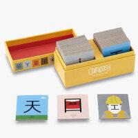 Chineasy Memory Game简单中文记忆游戏 轻松学汉语