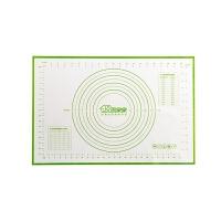 硅胶揉面垫案板厨房烘焙工具 大号面板垫子和面擀面硅胶垫