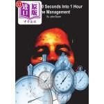 【中商海外直订】Turning 30 Seconds Into 1 Hour