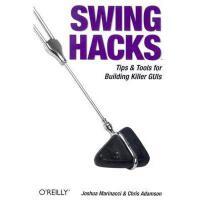 【预订】Swing Hacks