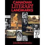 【预订】Canadian Literary Landmarks