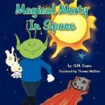 【预订】Magical Marty in Space