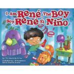 【预订】I Am Rene, the Boy