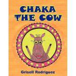 【预订】Chaka the Cow