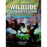 【预订】The Wildside Gaming System: Fantasy Role-Playing