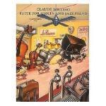 【预订】Claude Bolling - Suite for Violin and Jazz Piano