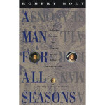 【全新直发】A Man for All Seasons 英文原版 Robert Bolt 9780679728221