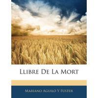 【预订】Llibre de La Mort