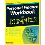 【预订】Personal Finance Workbook For Dummies