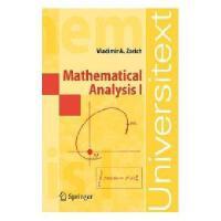 【预订】Mathematical Analysis I (Universitext) (v. 1)