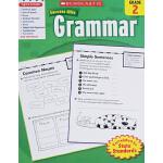 【满99减30】【二年级语法】学乐成功系列 Scholastic Success With Grammar Grade