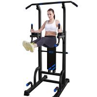 引体向上器 室内单杠家用健身器材多功能单双杠 多功能带仰卧板