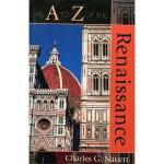 【预订】The A to Z of the Renaissance