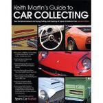 【预订】Keith Martin's Guide to Car Collecting