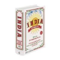 【预订】India: The Cookbook