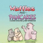 【预订】Waffles and Pancakes