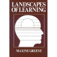 【预订】Landscapes of Learning