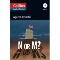 Collins ELT Reader: N or M