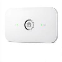 华为E5573s-856三网4g无线路由器移动随身wifi电信mifi上网卡流量卡 无线路由器 +联通流量套餐可选
