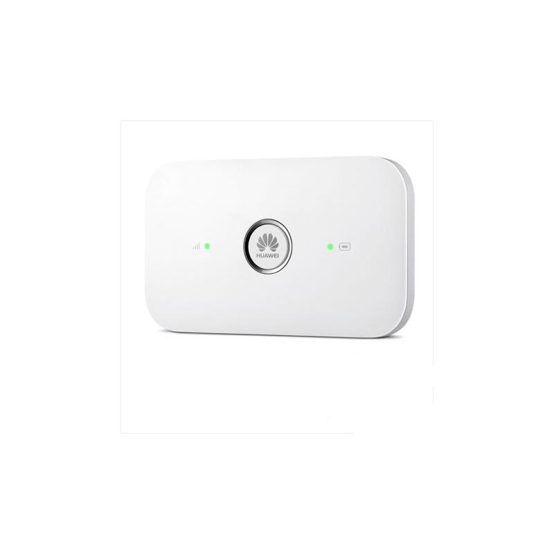 华为E5573s-856三网4g无线路由器移动随身wifi电信mifi上网卡流量卡 无线路由器 +联通流量套餐可选全国漫游随时激活