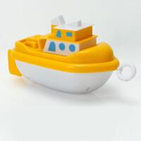 宝宝洗澡戏水酷游小乌龟发条上链小动物儿童玩具会游泳的小乌龟