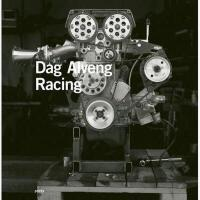 【预订】Dag Alveng: Racing