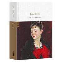 简・爱 Jane Eyre(全英文原版,世界经典英文名著文库,精装珍藏本,一本女性独立的启蒙书)【果