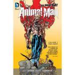 【预订】Animal Man, Volume 1: The Hunt