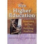 【预订】The Web in Higher Education