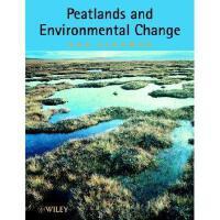 【预订】Peatlands & Environmental Change