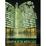 【预订】Contemporary Architecture and Urbanism in the Middle