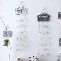 店铺门上装饰品挂饰客厅房间墙面墙上小挂件家居墙壁墙饰壁挂