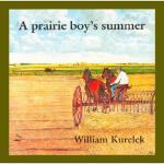 【预订】A Prairie Boy's Summer Y9780887761164