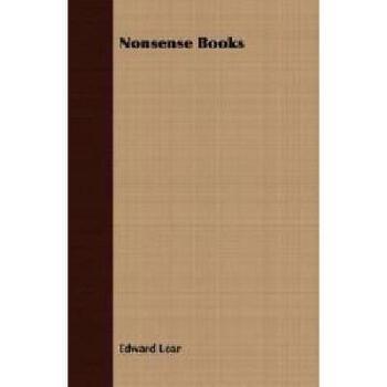 【预订】Nonsense Books 美国库房发货,通常付款后3-5周到货!
